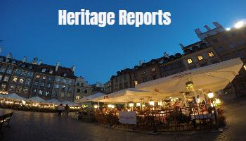 Heritage Consultants & Planners Sydney - Heritage Reports & Approval by TRANPLAN